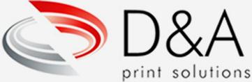D&A Print - Empresa